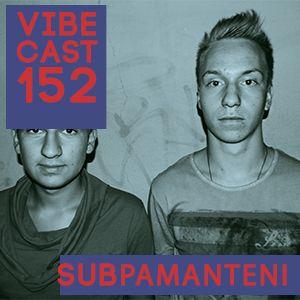 Subpamanteni @ Vibecast Sessions #152 - VibeFM Romania
