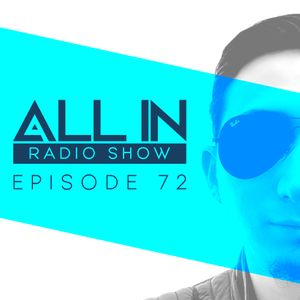 ALL IN: 072 with VLADE