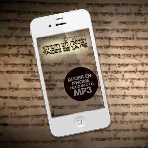 RAÍCES DE LA FE LUNES 11 MAYO (Somos del pueblo Israelita?)