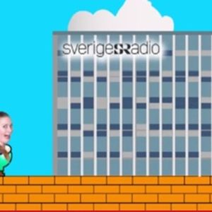 Super Marios historia & Jordskott