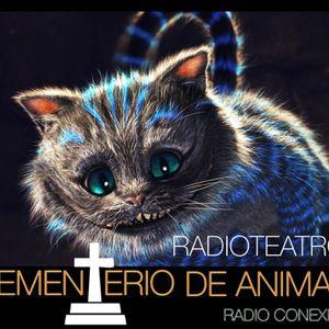 Sementerio de Animales presenta su Radioteatro N2 - Continua la historia del Percha. Por Fm Conexíon