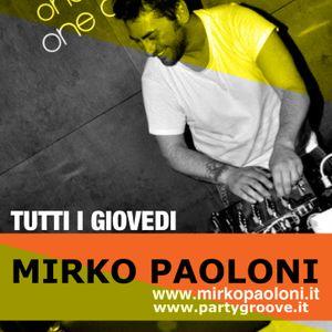 Coolture Mirko Paoloni - Aug 27th, 2012