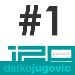 |#1| BPM120 Podcast : Darko Jugovic