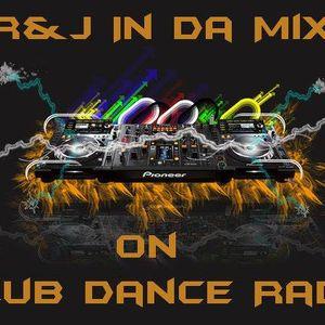 R&J CLub Dance Radio Set 18-01-2014