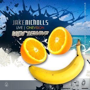Jake Nicholls   Hindsight Ibiza   Uprising Promo