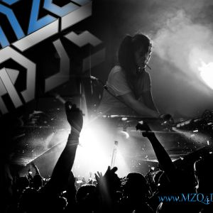 Tudor Mircean - warm up mix @ MZQ4DJs Night s2ep7 (31oct2011)