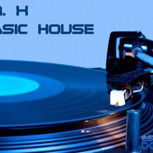 Basic House Especial Espacio Dance