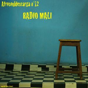 Afrosouldescarga n°12 - Radio Mali