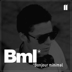 15e BML CAST | Nive K