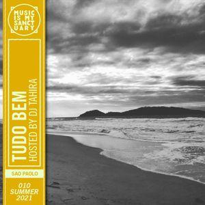 TUDO BEM #10 — Hosted by Tahira (Sao Paulo, Brasil)