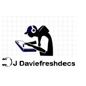 DJDaviefreshdecs - Funky Throwback Rhythm  mix