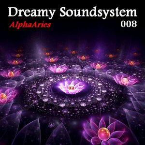 AlphaAries - Dreamy Soundsystem 008
