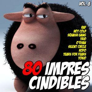 Imprescindibles 80 (Vol. 8)