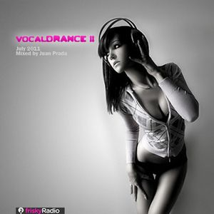 July 2011: VocalDrance II Mixed by JuanP