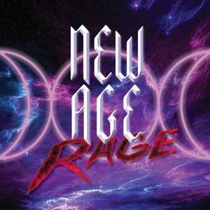 New Age Rage #3 - Goddess Edition