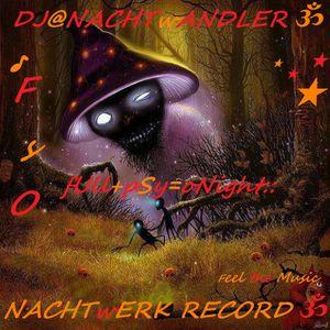Dj-NACHTwANDLER--fUll Psychedelic oNight TRiP.F.s.O.NachtWerk Record.2012....
