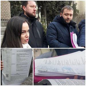 У Харкові оскаржують призначення секретаря міськради Терехова: правові та політичні причини позовів