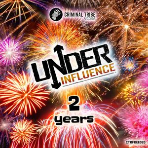 Under Influence Exclusive Guest Mix For The allfm Breakbeat Show On 96.9 FM (From Russia)