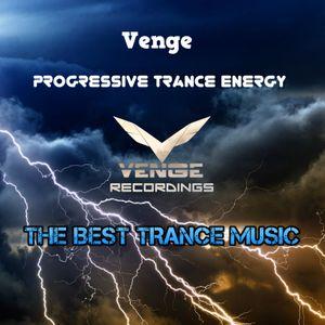 Venge - Progressive Trance Energy (13.05.2017) [Podcast]
