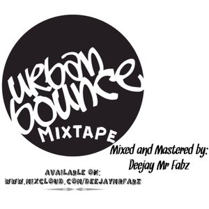 Urban Bounce Mixtape