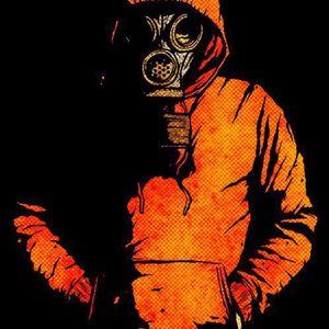 The ShockBlaster - Promo Mix Terror en Speedcore Zaandam (Noord-Holland) 06-10-2008