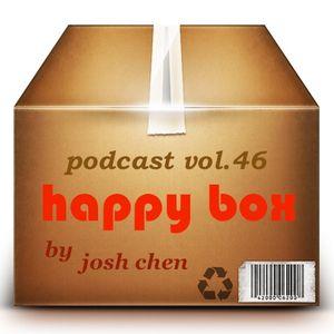 Podcast vol.46 - happy box