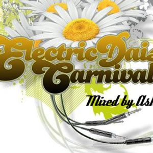 Electric Daisy Carnival Essential mix by AshCazz