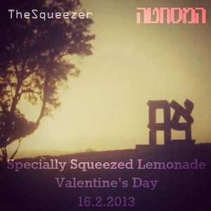 Specially Squeezed Lemonade - Valentine's Day 2013