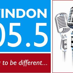 Johnny Robinson Show - Swindon 105.5. (16-8-08) Show 23 Part 2