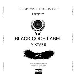Dj Randz-Black Code Label Vol. (V)