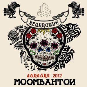 Moombahton Remix Session