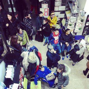 Effetto Larsen - MostraMI-X: i Centri di Aggregazione Giovanile di Milano si presentano