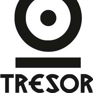 Monya live @ Tresor Berlin BCR Label Night 17.08.2012