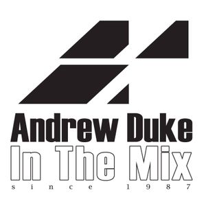IN THE MIX RADIO SHOW #3021 by Andrew Duke