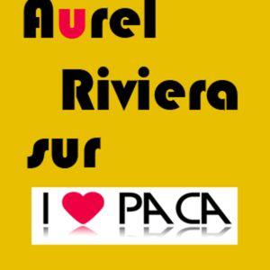 I LOVE PACA - MIX # 23 by Aurel Riviera [Exclu]