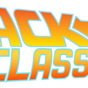 back to the classics radioshow 22 september 2012