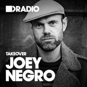 Defected In The House Radio - 12.01.15 - 'Joey Negro Takeover' Guest Mix Joey Negro