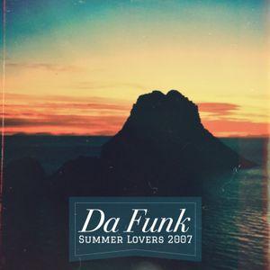 Da Funk-Summer Lovers 2007
