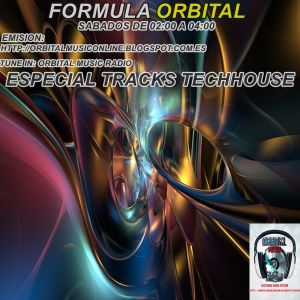 Formula Orbital - Podcast 11