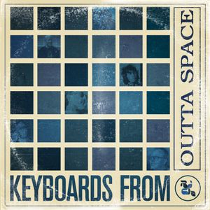 Keyboards From Outta Space