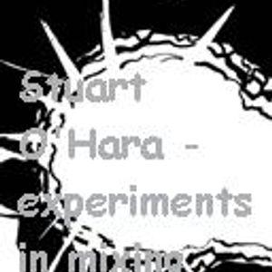 stuart ohara - experiments in mixing