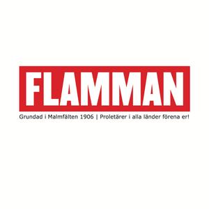 Fredagsmys med Flamman #9