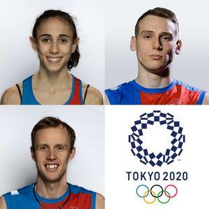 Il dream Team Olimpico Italiano