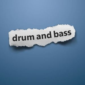 Drum and Step Mix