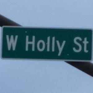 Holly St Icons Ep 1 - Fourth Corner Frames