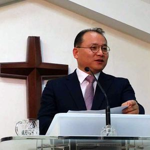 2016년 5월 1일 ' 복없는 사람 ' ( 이한주 목사 )