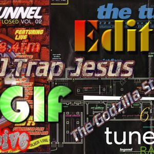 TGIF Megamix - hosted by DJ Trap Jesus Itunes Edition