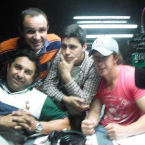 56-locos por el fútbol domingo 9-09-12