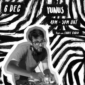 12.06.17 Fauve Radio - Yunus