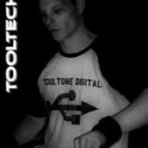 tooltech - dj set - promo may 2010